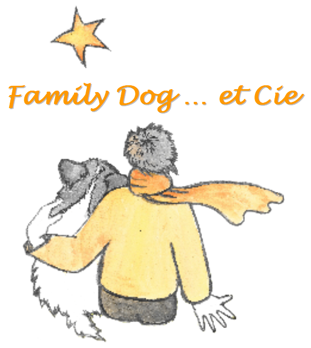 Family Dog …et Cie